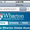 Mobile – Wharton